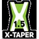 美利达山地车X-TAPER HEADTUBE X-TAPER头管