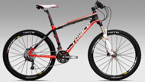 如何选择适合自己的山地自行车